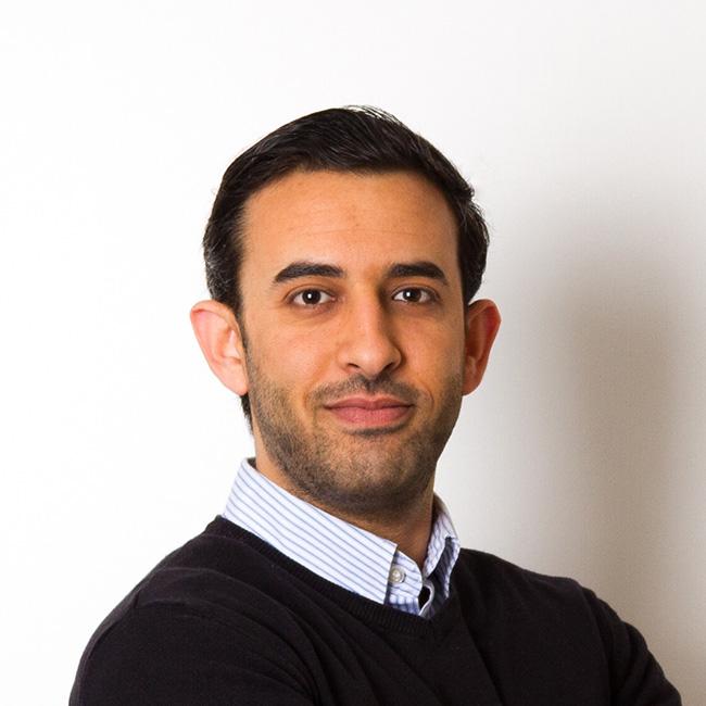 Sidki KBOUBI - Ingénieur informatique